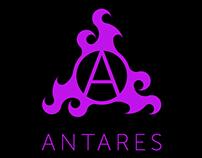 Antares (logo concept)