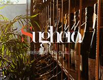 Sughero - Preserve the quality / brand identity