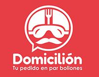 Domicilión