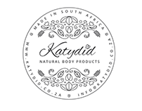 Katydid: Packaging design