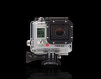 GoPro Altitude Campaign