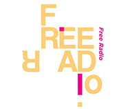 Identity for SAIC Free Radio
