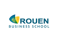 Rouen Business School - Brand Identity