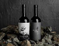 Black Neck Wine