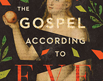 The Gospel According to Eve Book Cover