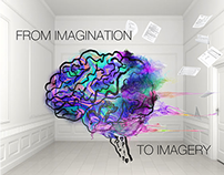 FROM IMAGINATION TO IMAGERY
