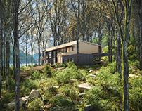 HOUSE P320 (360°)