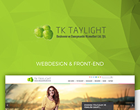 TK TAYLIGHT 2017