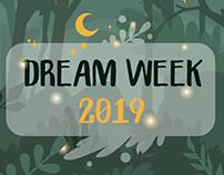 Dream Week 2019