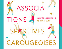 Journée des Associations Sportives Carougeoises