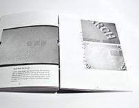 Process Book: Personal Manifesto