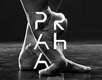 Tanec Praha (poster design)