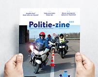 LRH Politie-zine