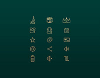 My First Icon Set: Prayer Timer Set