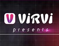 Virvi App - Oğuzan Dilek