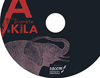 ''' AKILA ''' Musicien/Groupe ''' Nouvel Album