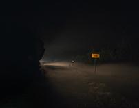 Moletai Highway