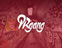 PRGANG — brand