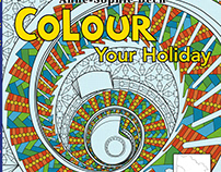 Colour Your Holiday - Sightseeing In Ringkøbing-Skjern