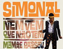 Simonal - Poster Festival