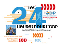 24 heures pour l'ODP