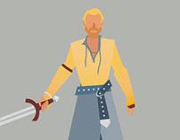 GoT - Jorah Mormont