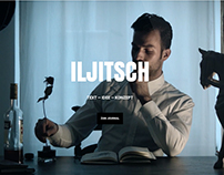 ILJITSCH WEB DESIGN