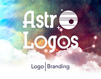 AstroLogos | Logo | Branding