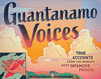 Guantanamo Voices
