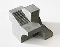 Cubic Geometry SIX : 17