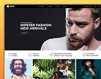 NicNac website