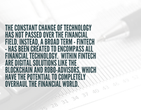 Etienne Kiss-Borlase: New Tech Transforming Finance