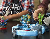 Skylanders Trap Team Portal