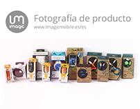Gadgets Imagic - Fotografía de producto
