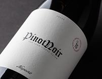 Niepoort, Pinot Noir