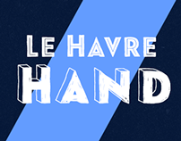 Introducing Le Havre Hand