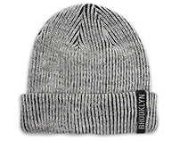 Destination Cuffed Ribbed Beanies