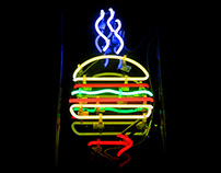 Burger Joint Singapore