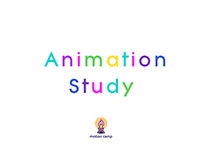 Animation Study - Motion Camp