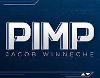 PimpCSGO - Twitch Branding