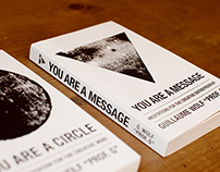 You Are a Message (A Book for Creative Entrepreneurs)