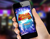 Star Buzz - Quiz Game