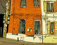 Streetshot Stories: Tbilisi (vol. 2)