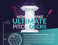 Infographic Design - The Ultimate Pitch Deck