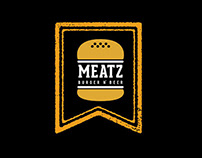 Meatz burger