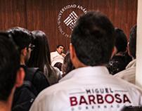Candidato Barbosa