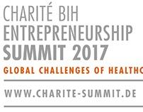 The 2017 Charité BIH Entrepreneurship Summit