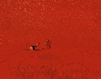 Ilustraciones / Ramiro Gallo quinteto