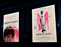 AGUJERO NEGRO   Feature Film   Desarrollo Creativo 360