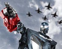 Transformers Mashup